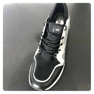 Michael Kors Platform Gym shoes.